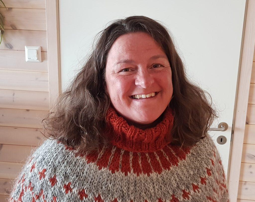Lise Krokan Kverneng
